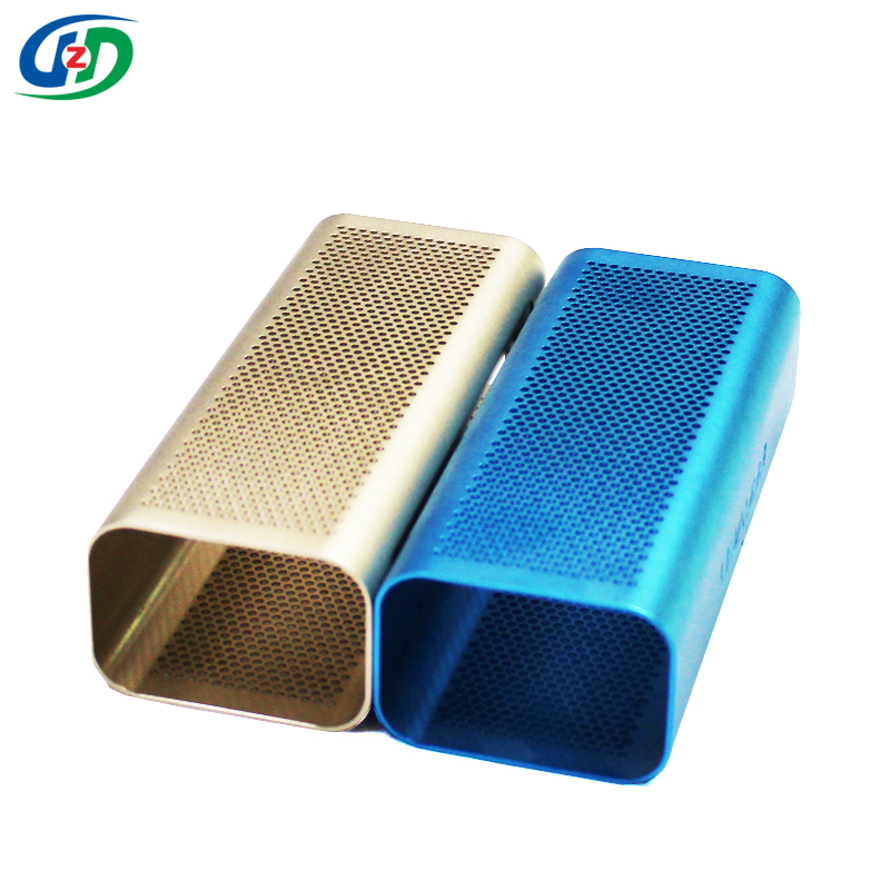 Fast delivery Cnc Aluminum Milling -