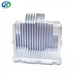 Factory Supply Heatsink For Led -