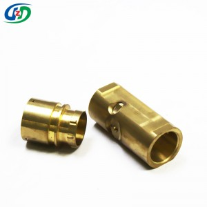 2019 Good Quality Anodized Aluminum -