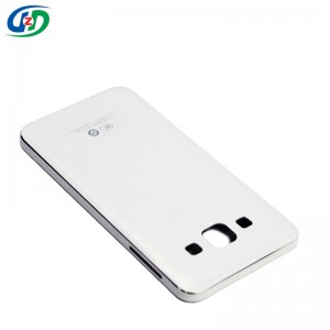 China wholesale Cnc Milled Aluminum Plate -
