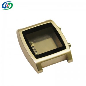 Hot New Products Aluminum Brass Parts -