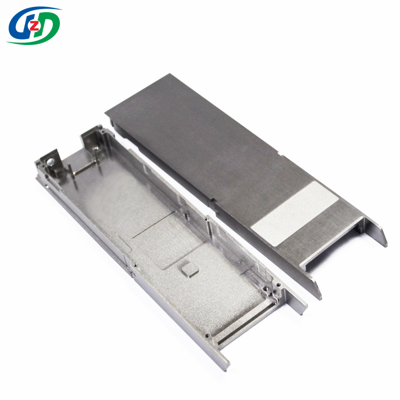 Hot sale Metal Mobile Phone Case Cnc Machining -