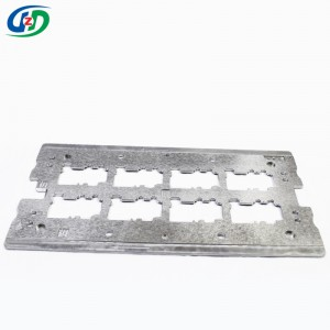 Good quality Aerospace Cnc Machining Part -