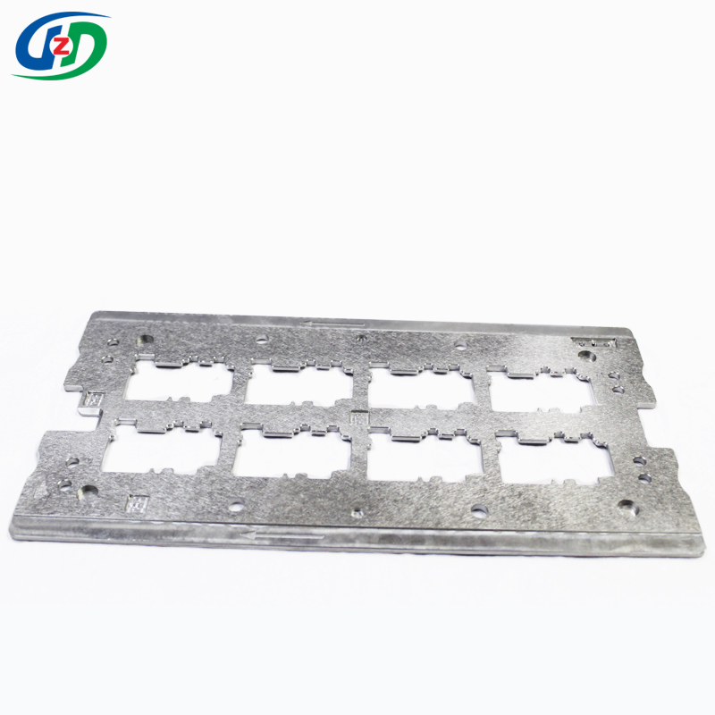 High Quality Smart Home Cnc Machining -