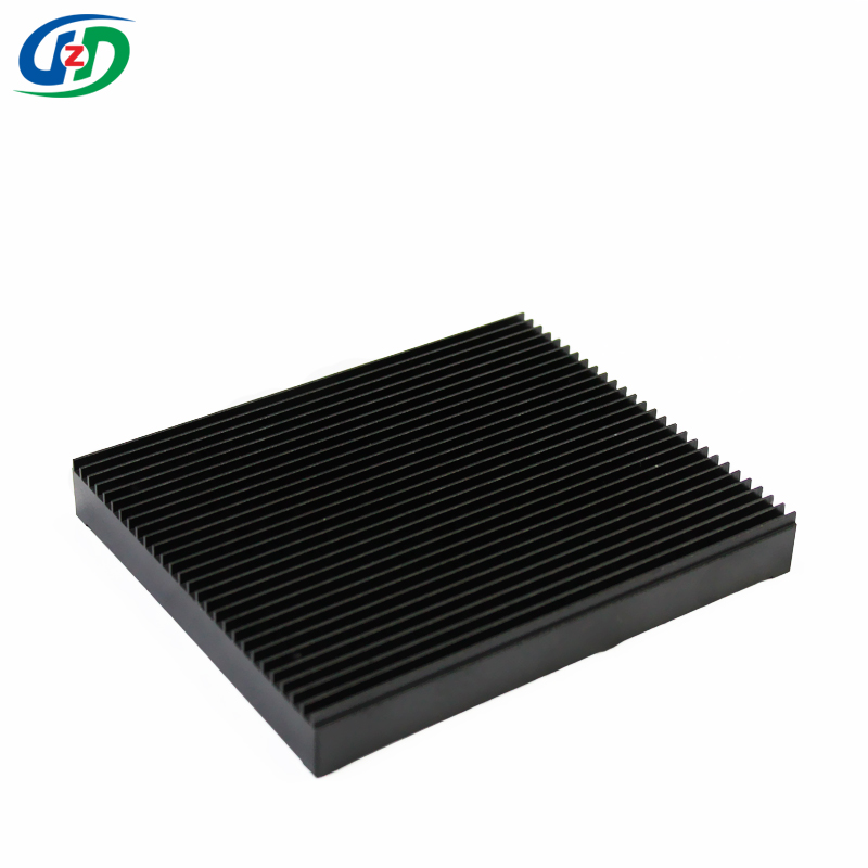 Special Price for Aluminum Profile Heat Sink -