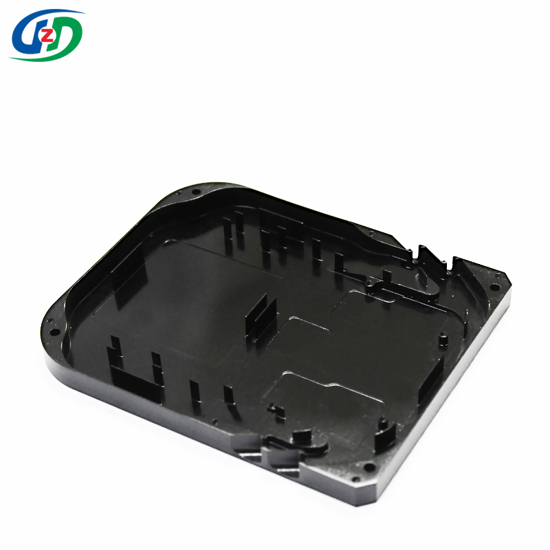 Bottom price Cnc Machining Car Parts -