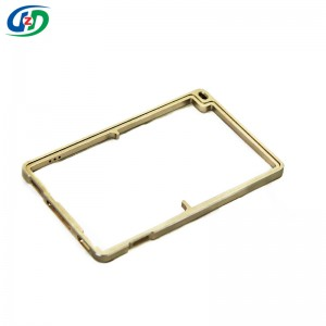 Factory Price For Stainless Steel Cnc Machine Parts -