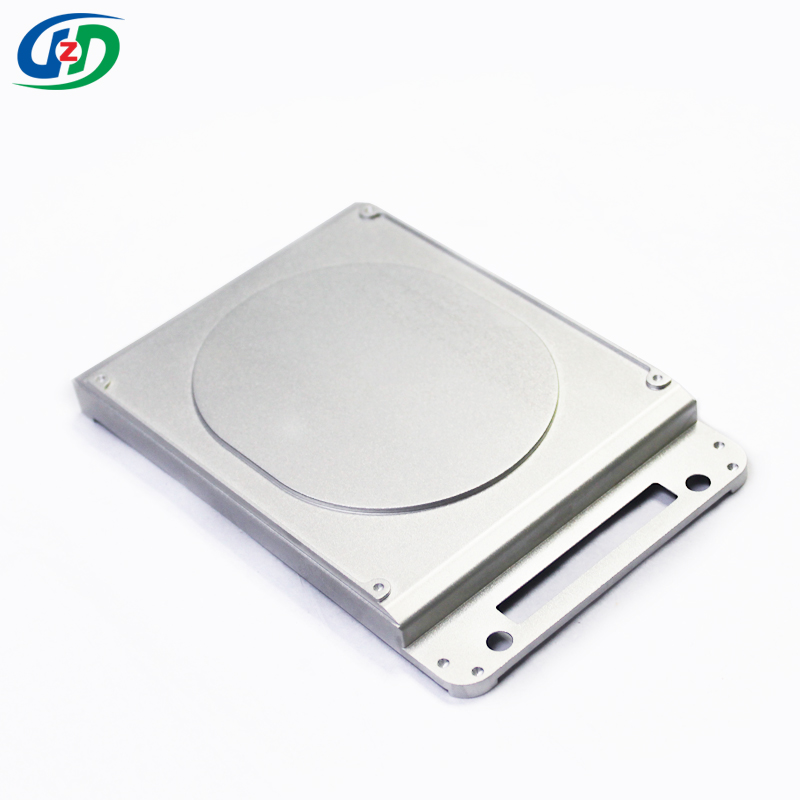 Hot New Products Cnc Machining Parts -