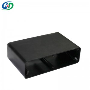 Best quality Customized Buttons Switch Enclosure -