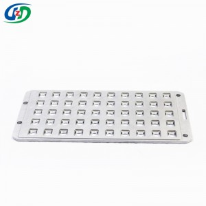 One of Hottest for Custom Precision Cnc Machining Parts -