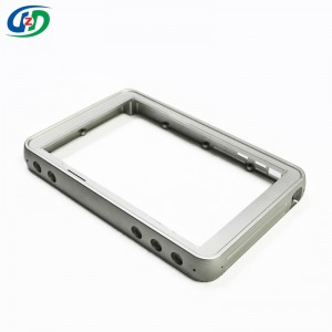 Fast delivery Aluminum Connector -