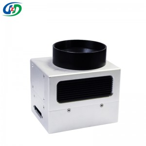 Europe style for Memory Heat Sink -
