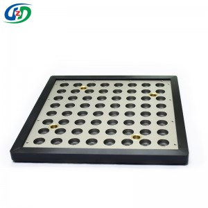 Reliable Supplier Aluminum Fabrication Service -