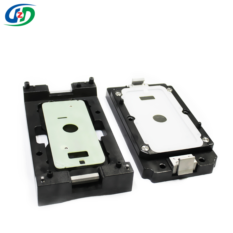 2019 China New Design Aluminum Enclosure Box -