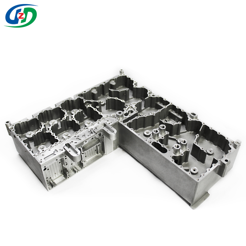 Chinese Professional Stainless Steel Components -