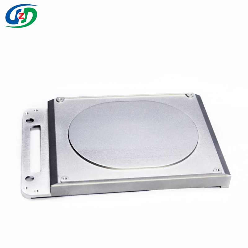 OEM China Cnc Milling Alumminum Parts -