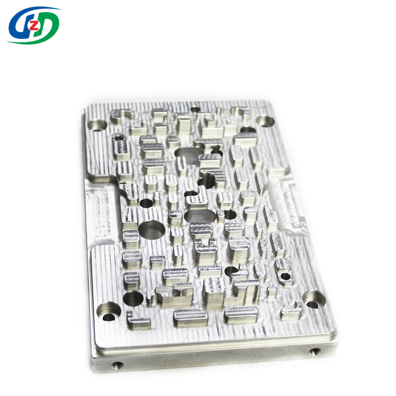 OEM China Aluminum Aviation Accessories -