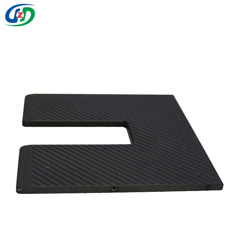 Manufacturer for Cnc Machined Aluminum Parts -