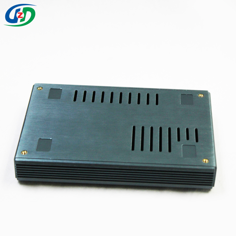 Massive Selection for Customized Processing Services -