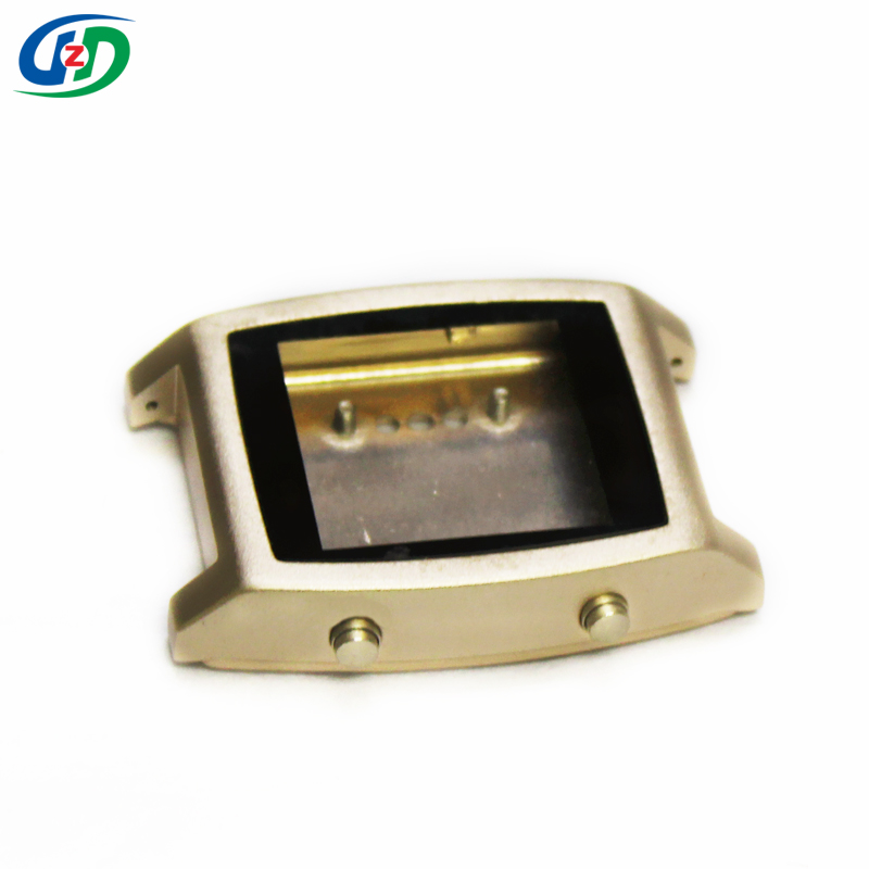Low MOQ for Transparent Pc Light Guide Column -