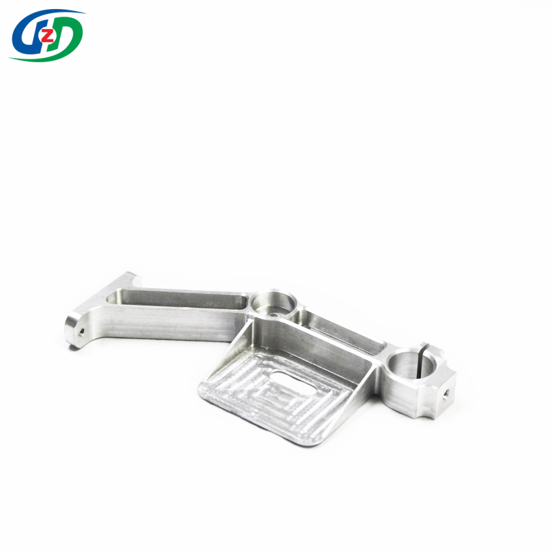 Factory Outlets Production Line Aluminum Tray Fixture Customization -