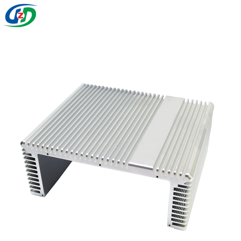 Wholesale Cnc Milling Aluminum Sheets -