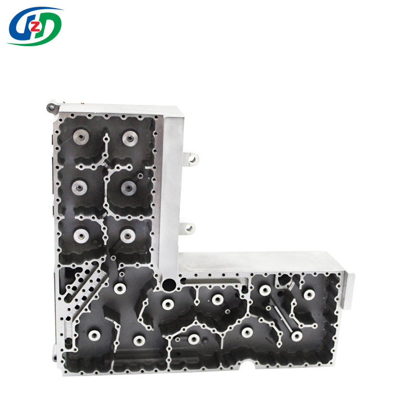 Excellent quality Robot Connector Customization -