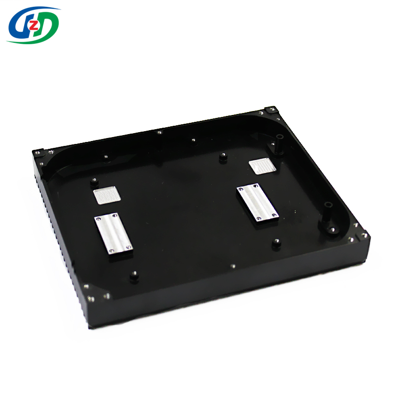 One of Hottest for Aluminum Windows Screen Frame -