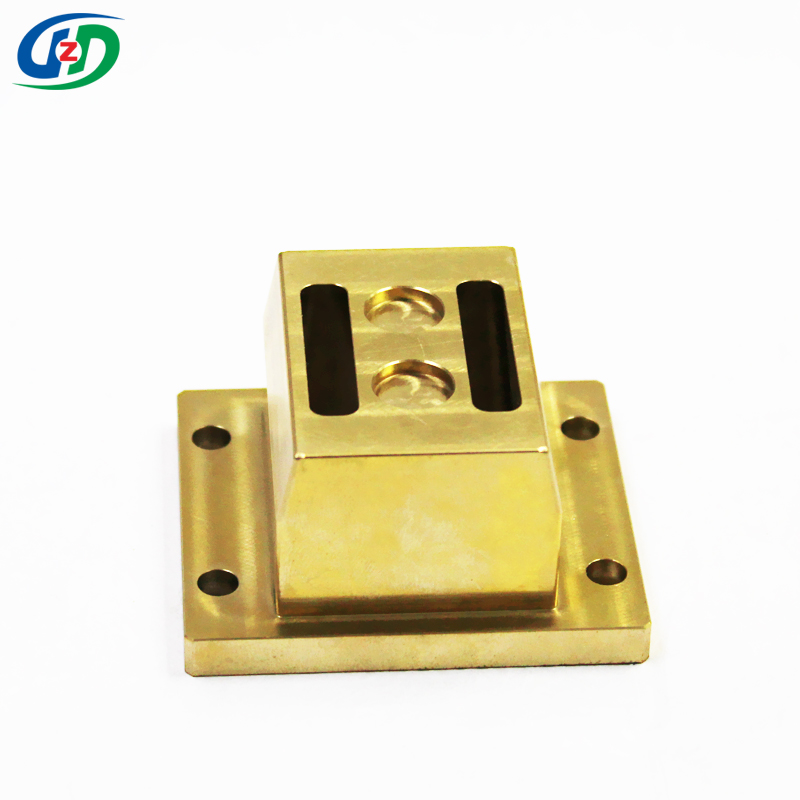 Wholesale Cnc Auto Spare Machining Parts -