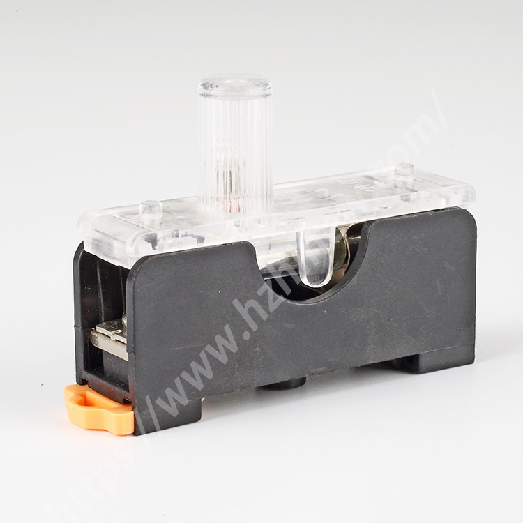 10 amp fuse block,250v,6x30mm,H3-78 | HINEW Featured Image
