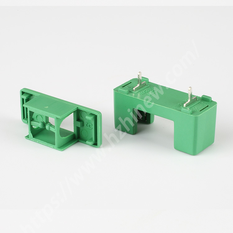 20mm pcb fuse holder ,10a,250v,H3-77B | HINEW Featured Image