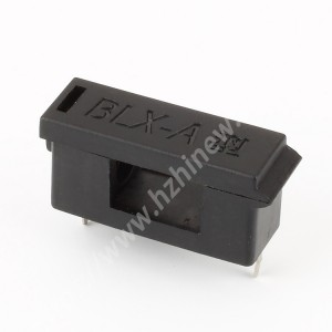 Portafusibles de 20 mm, 6.3A, 250V, H3-79 |  HINEW