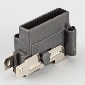 Factory Free sample Fuse Type Terminal Block - Fuse Holder/fuse base  H3-32 – HINEW Electric