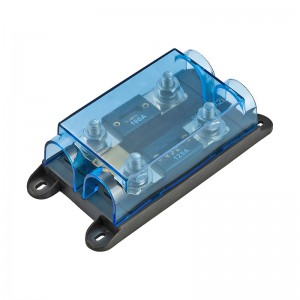 40 amp fuse holder,4-way plug,32v,200a | HINEW- BANL-B2
