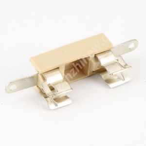 PCB fuse holder,10A,250v,5x20mm,H3-10A | HINEW