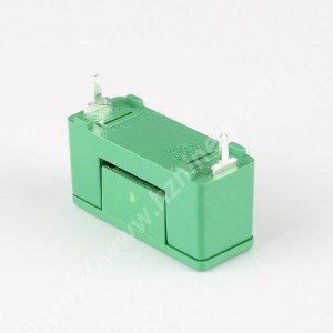 PCB mount fuse holder,10a,250v,5x20mm,H3-77A | HINEW