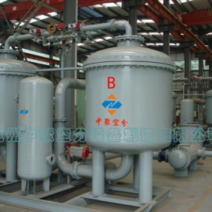 VPSA vacuum oxygen generating equipment