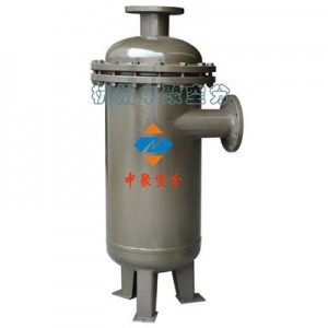 ZAS high efficiency oil-water separator