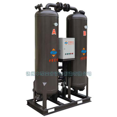 Free sample for No Heat Regeneration Air Dryer -
