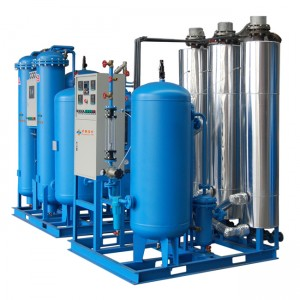 Wholesale Price Water Ring Vacuum Pump -
