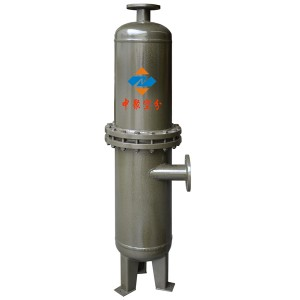 Short Lead Time for Water Filter Systems -