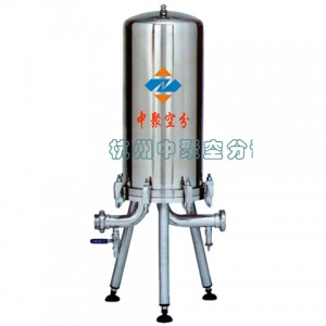 Professional China Air Filter For Mowing Machine -