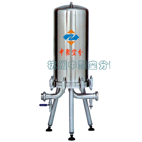 China New Product Air Filter Dry Type -