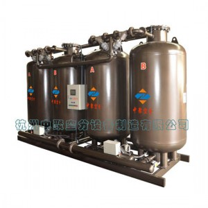 ZBN psa nitrogen making device
