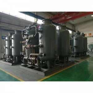 ZBN-3000E nitrogen making equipment