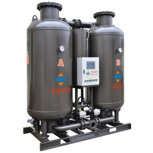 ZDY Micro adsorption type compressed air dryer