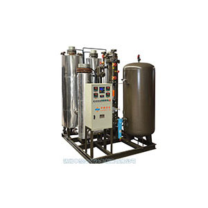 YBT special dry gas purification device