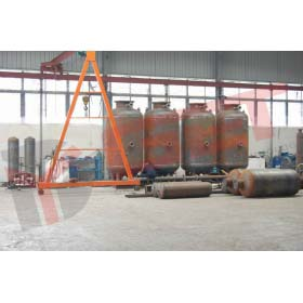 Factory making Stainless Steel Frame Air Filter -