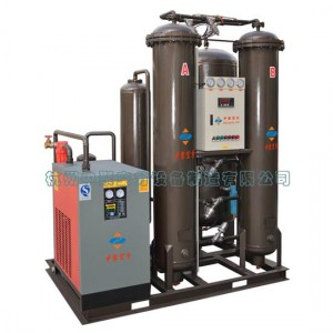 OEM/ODM Manufacturer Air Cooling Refrigerated Compressed -