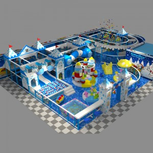 Kids Favorite Indoor Soft Play Area ,Children Commercial ball pit pool Indoor playground